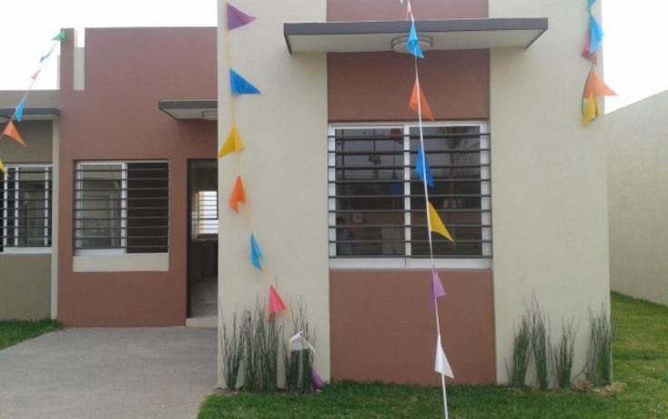Foto de casa en venta en  970, villa flores, villa de álvarez, colima, 1744227 No. 01