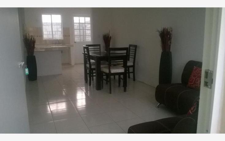 Foto de casa en venta en  970, villa flores, villa de álvarez, colima, 758241 No. 02