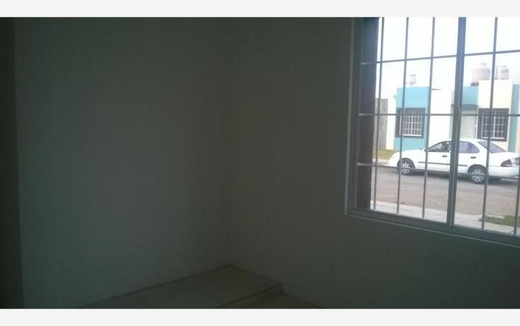 Foto de casa en venta en  970, villa flores, villa de álvarez, colima, 758241 No. 04
