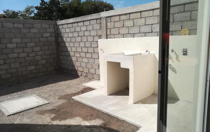 Foto de casa en venta en diamante 970, villa flores, villa de álvarez, colima, 758241 No. 09