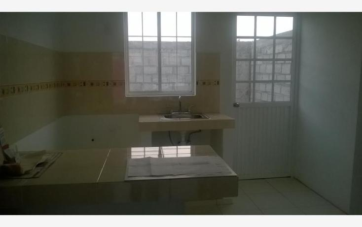 Foto de casa en venta en  970, villa flores, villa de álvarez, colima, 758241 No. 09
