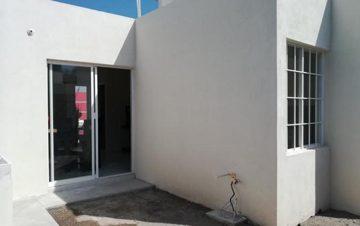Foto de casa en venta en diamante 970, villa flores, villa de álvarez, colima, 758241 No. 10