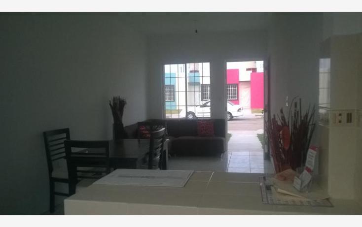 Foto de casa en venta en  970, villa flores, villa de álvarez, colima, 758241 No. 11