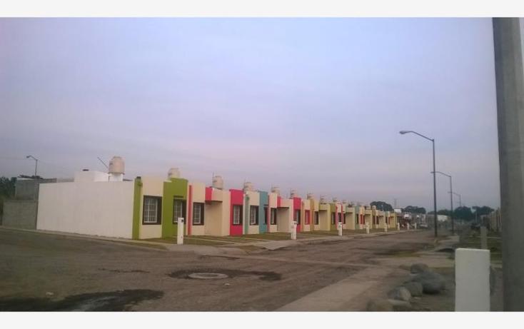 Foto de casa en venta en  970, villa flores, villa de álvarez, colima, 758241 No. 12