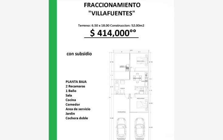 Foto de casa en venta en  970, villa flores, villa de ?lvarez, colima, 969995 No. 01