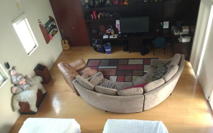 Foto de casa en venta en  971 coto la fuente, valle real, zapopan, jalisco, 2045426 No. 08