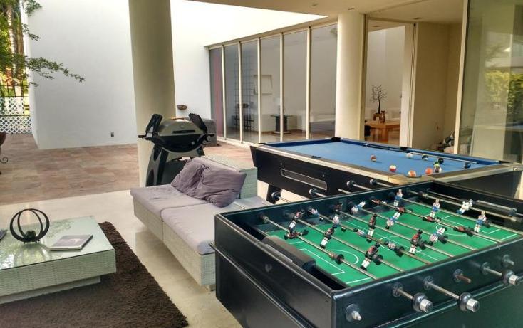Foto de casa en venta en  971 coto la fuente, valle real, zapopan, jalisco, 2045426 No. 11