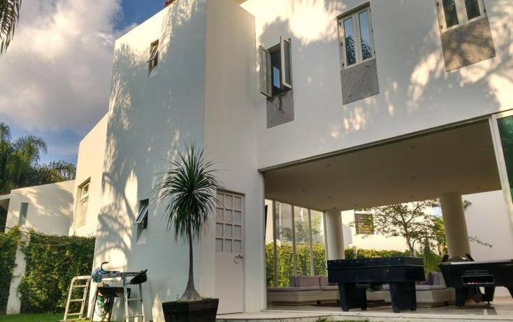 Foto de casa en venta en  971 coto la fuente, valle real, zapopan, jalisco, 2045426 No. 16
