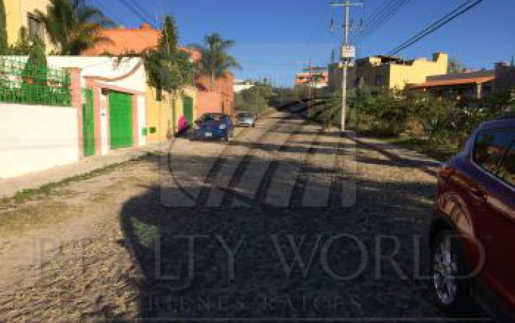 Foto de terreno habitacional en venta en 971, la cañadita, san miguel de allende, guanajuato, 1537863 no 02
