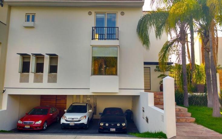 Foto de casa en venta en  971, valle real, zapopan, jalisco, 2045426 No. 01