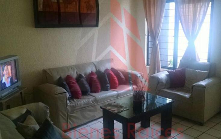 Foto de casa en venta en  974, manuel alvarez, villa de álvarez, colima, 1421543 No. 04