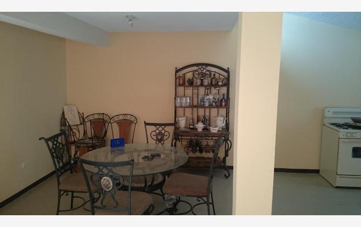 Foto de casa en venta en  9740, valle dorado, chihuahua, chihuahua, 897337 No. 08