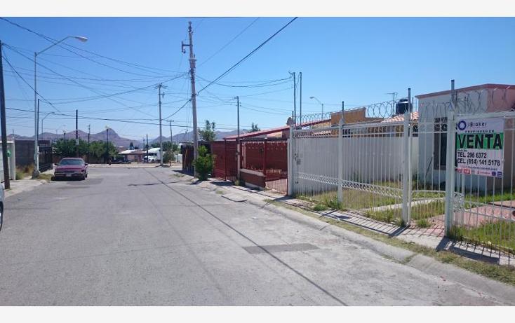 Foto de casa en venta en  9740, valle dorado, chihuahua, chihuahua, 897337 No. 15