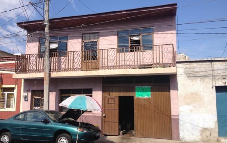 Foto de casa en venta en  975, el retiro, guadalajara, jalisco, 1837244 No. 01