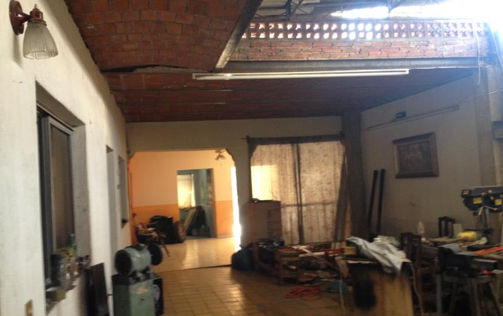 Foto de casa en venta en  975, el retiro, guadalajara, jalisco, 1991994 No. 02