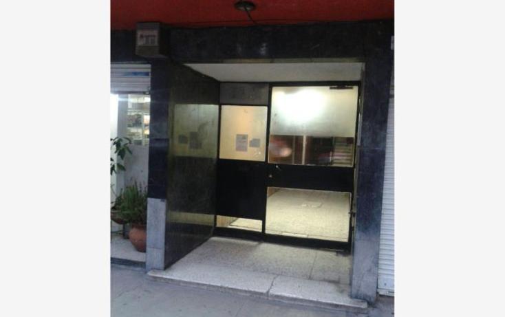 Foto de departamento en venta en  976, narvarte oriente, benito juárez, distrito federal, 2561141 No. 03