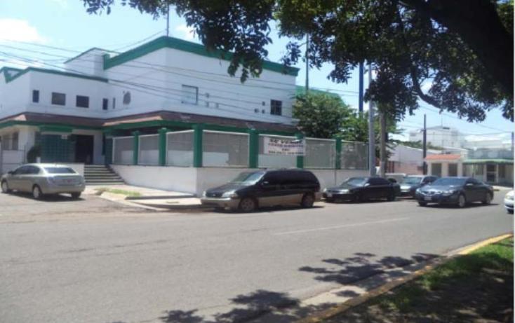 Foto de edificio en renta en  976 oriente, las quintas, culiacán, sinaloa, 1805238 No. 01
