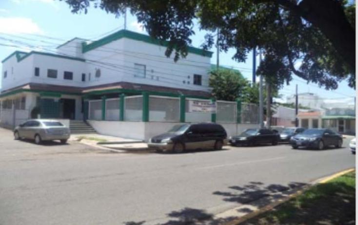 Foto de edificio en renta en  976 oriente, las quintas, culiacán, sinaloa, 1805238 No. 02