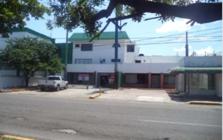Foto de edificio en renta en  976 oriente, las quintas, culiacán, sinaloa, 1805238 No. 03