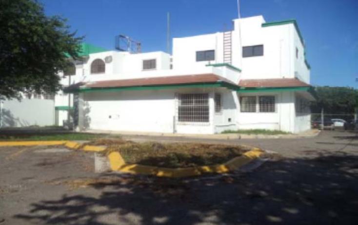 Foto de edificio en renta en  976 oriente, las quintas, culiacán, sinaloa, 1805238 No. 04