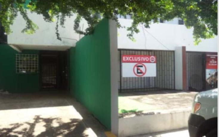 Foto de edificio en renta en  976 oriente, las quintas, culiacán, sinaloa, 1805238 No. 06