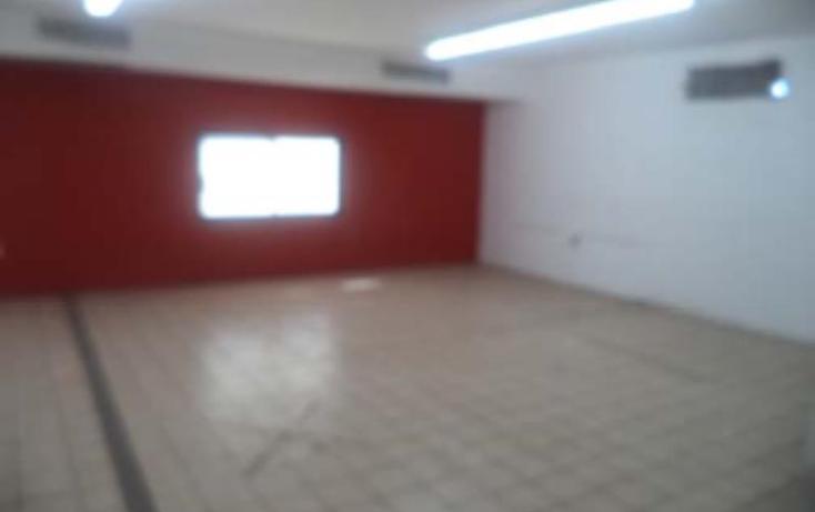 Foto de edificio en renta en  976 oriente, las quintas, culiacán, sinaloa, 1805238 No. 10