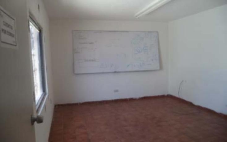Foto de edificio en renta en  976 oriente, las quintas, culiacán, sinaloa, 1805238 No. 12