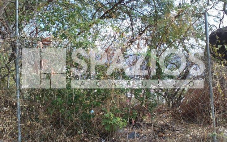 Foto de terreno habitacional en venta en  98, altamira, acapulco de juárez, guerrero, 1733676 No. 01