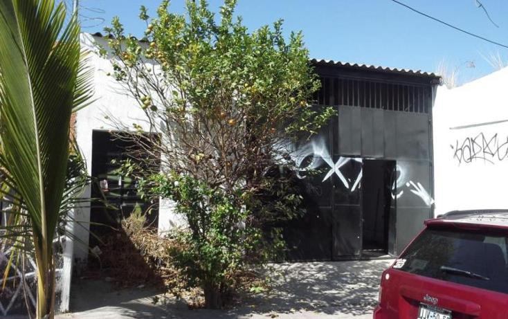 Foto de bodega en venta en  98, atemajac del valle, zapopan, jalisco, 1902538 No. 01
