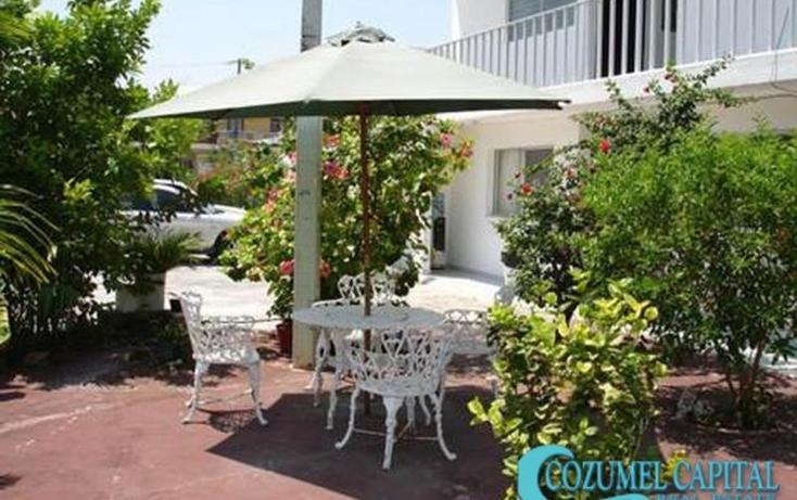 Foto de edificio en venta en  # 98, cozumel, cozumel, quintana roo, 1155309 No. 04