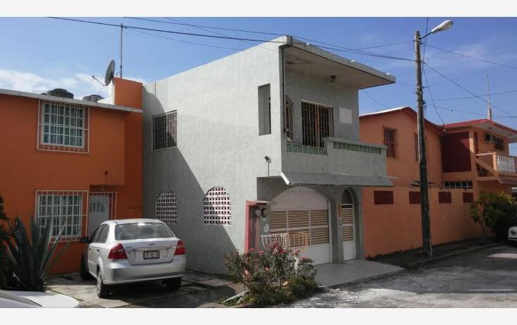 Foto de casa en venta en  98, el coyol, veracruz, veracruz de ignacio de la llave, 1650066 No. 02