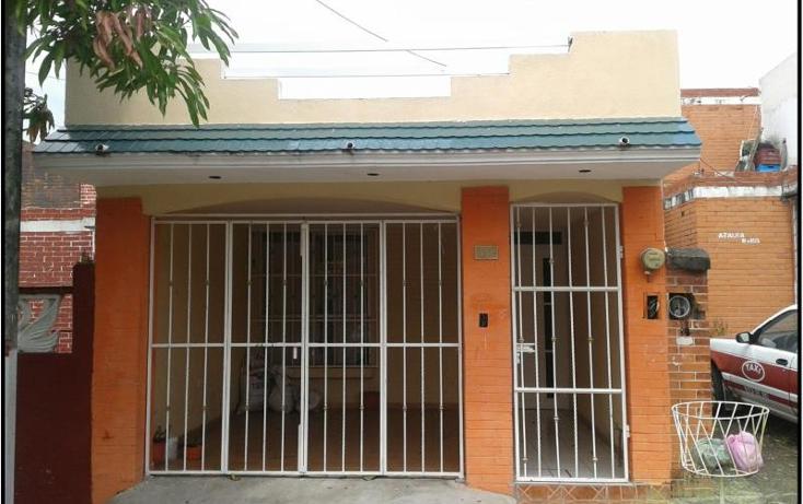 Foto de casa en venta en  98, el coyol, veracruz, veracruz de ignacio de la llave, 1901970 No. 01