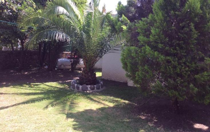Foto de casa en venta en  98, lomas de cocoyoc, atlatlahucan, morelos, 1464045 No. 02