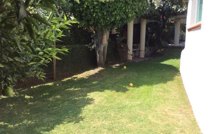 Foto de casa en venta en  98, lomas de cocoyoc, atlatlahucan, morelos, 1464045 No. 03