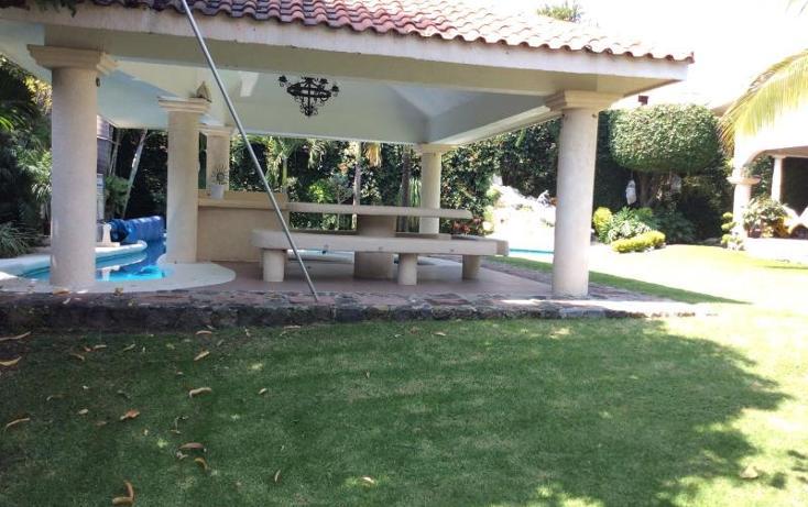 Foto de casa en venta en  98, lomas de cocoyoc, atlatlahucan, morelos, 1464045 No. 04