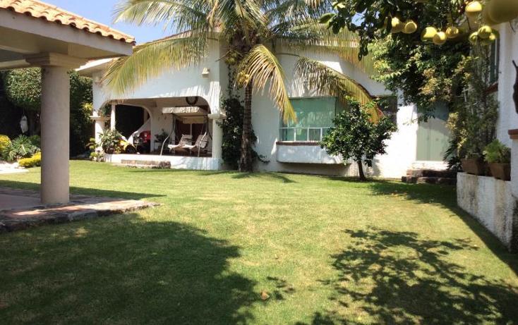 Foto de casa en venta en  98, lomas de cocoyoc, atlatlahucan, morelos, 1464045 No. 05