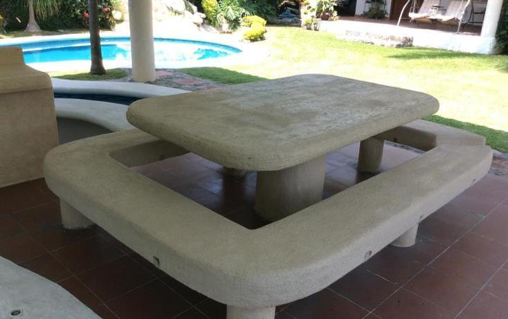 Foto de casa en venta en  98, lomas de cocoyoc, atlatlahucan, morelos, 1464045 No. 08