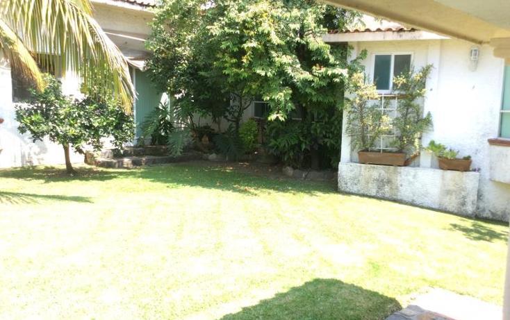Foto de casa en venta en  98, lomas de cocoyoc, atlatlahucan, morelos, 1464045 No. 09