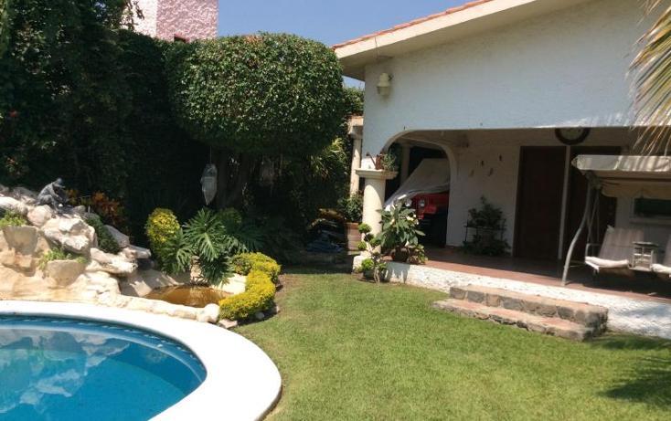 Foto de casa en venta en  98, lomas de cocoyoc, atlatlahucan, morelos, 1464045 No. 11