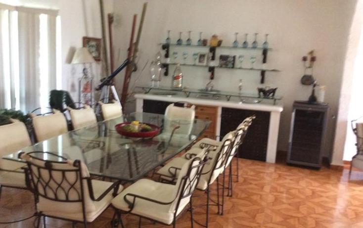 Foto de casa en venta en  98, lomas de cocoyoc, atlatlahucan, morelos, 1464045 No. 14