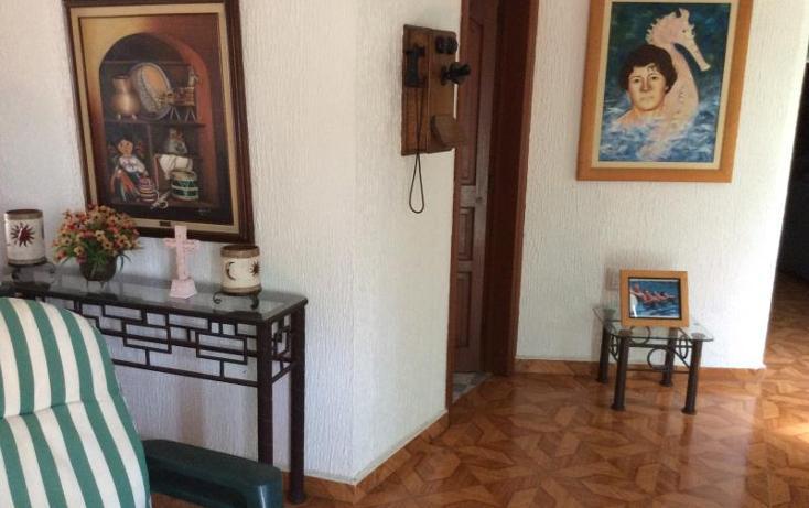 Foto de casa en venta en  98, lomas de cocoyoc, atlatlahucan, morelos, 1464045 No. 16