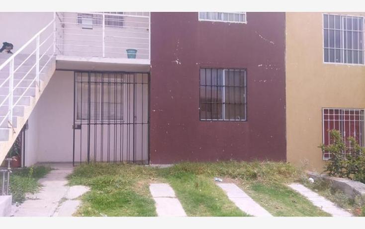 Foto de casa en venta en  98, los ruiseñores, tarímbaro, michoacán de ocampo, 1762318 No. 01