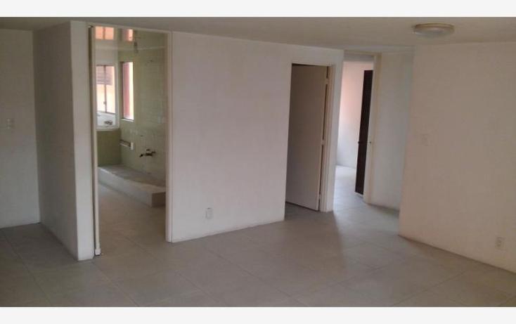 Foto de departamento en venta en  98, san miguel chapultepec i sección, miguel hidalgo, distrito federal, 2261186 No. 03