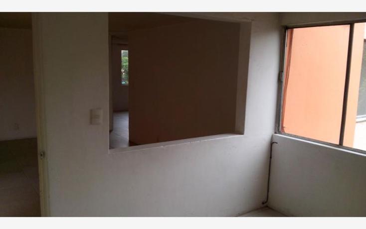 Foto de departamento en venta en  98, san miguel chapultepec i sección, miguel hidalgo, distrito federal, 2261186 No. 04