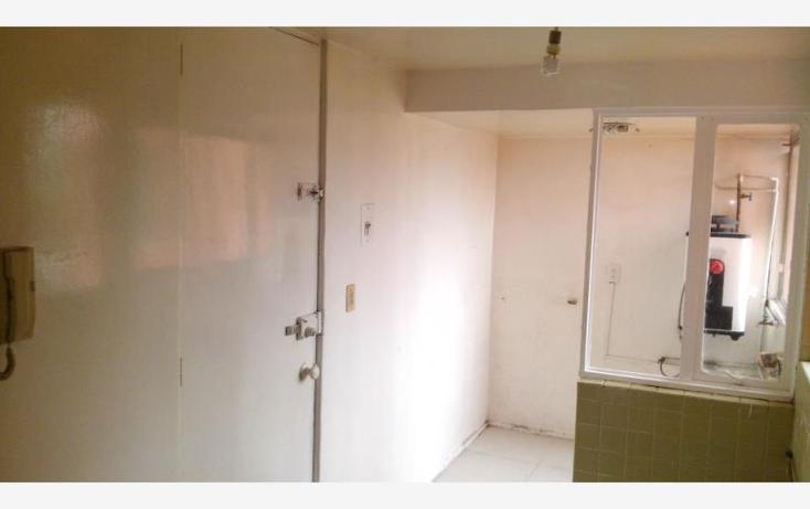 Foto de departamento en venta en  98, san miguel chapultepec i sección, miguel hidalgo, distrito federal, 2261186 No. 07