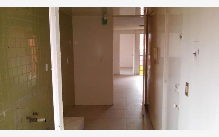Foto de departamento en venta en  98, san miguel chapultepec i sección, miguel hidalgo, distrito federal, 2261186 No. 09