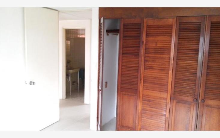 Foto de departamento en venta en  98, san miguel chapultepec i sección, miguel hidalgo, distrito federal, 2261186 No. 14