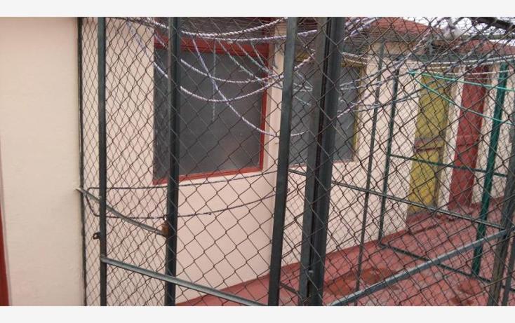 Foto de departamento en venta en  98, san miguel chapultepec i sección, miguel hidalgo, distrito federal, 2261186 No. 19