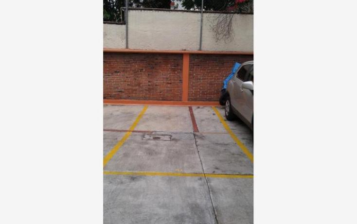 Foto de departamento en venta en  98, san miguel chapultepec i sección, miguel hidalgo, distrito federal, 2261186 No. 20