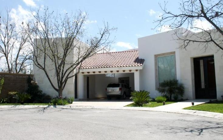 Foto de casa en venta en  98, villa toscana, saltillo, coahuila de zaragoza, 883773 No. 01